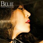 【送料無料】Belie(通常盤)/中森明菜[CD]【返品種別A】