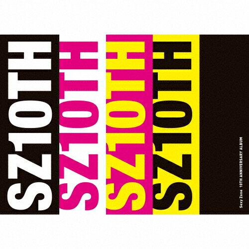 邦楽, アイドル SZ10TH(A)2CDBlu-rayPHOTOBOOK Sexy ZoneCDBlu-rayA
