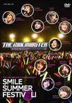 【送料無料】THE IDOLM@STER 6th ANNIVERSARY SMILE SUMMER FESTIV@L! DVD BOX(3枚組)/オムニバス[DVD]【返品種別A】