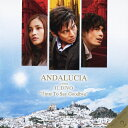 【送料無料】「アンダルシア 女神の報復」オリジナル・サウンドトラック/サントラ[CD]【返品種...