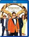 キングスマン:ゴールデン・サークル/タロン・エガートン[Blu-ray]【返品種別A】