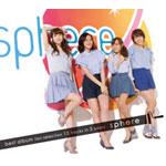 【RCP】【送料無料】[枚数限定][限定盤]sphere(初回生産限定盤)/スフィア[CD+DVD]【返品種別A】