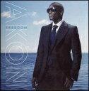 【送料無料】FREEDOM[輸入盤]/AKON[CD]【返品種別A】