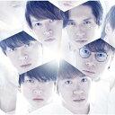 [枚数限定][限定盤]「crystal」(初回限定盤)/関ジャニ∞[CD+DVD]【返品種別A】