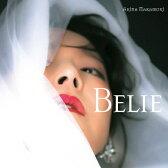 【送料無料】[枚数限定][限定盤]Belie(初回限定盤)/中森明菜[CD+DVD]【返品種別A】