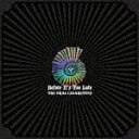 【送料無料】[枚数限定][限定盤]Before It's Too Late(初回盤B)/THE ORAL CIGARETTES[CD+Blu-ray]【返品種別A】