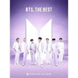 【送料無料】[限定盤]BTS, THE BEST(初回限定盤A)/BTS[CD+Blu-ray]【返品種別A】