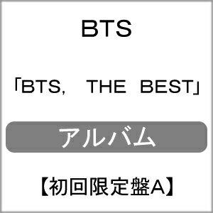 韓国(K-POP)・アジア, 韓国(K-POP) BTS, THE BEST(A)BTSCDBlu-rayA