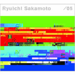 【RCP】【送料無料】/05/坂本龍一[CD]【返品種別A】