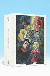 機動戦士ガンダム Blu-ray Box/アニメーション