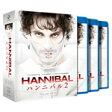 【送料無料】HANNIBAL/ハンニバル2 Blu-ray BOX/ヒュー・ダンシー[Blu-ray]【返品種別A】