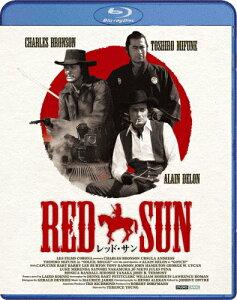 【RCP】【送料無料】レッド・サン/アラン・ドロン[Blu-ray]【返品種別A】