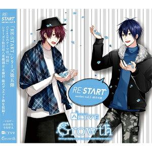 声優, アーティスト名・か行 ALIVE Growth RE:START 5(),()CDA