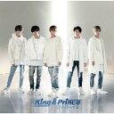 [枚数限定][限定盤]君を待ってる(初回限定盤A)【CD+DVD】/King & Prince[CD+DVD]【返品種別A】