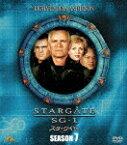 【送料無料】スターゲイト SG-1 シーズン7<SEASONSコンパクト・ボックス>/リチャード・ディーン・アンダーソン[DVD]【返品種別A】