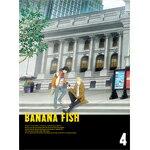 BANANA FISH Blu-ray Disc BOX 4(完全生産限定版)/アニメーション
