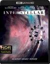 【送料無料】インターステラー<4K ULTRA HD&ブルーレイセット>/マシュー・マコノヒー[Blu-ray]【返品種別A】