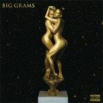 BIG GRAMS【輸入盤】▼/BIG GRAMS[CD]【返品種別A】