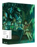 【送料無料】[枚数限定][限定版]翠星のガルガンティア Blu-ray BOX 2/アニメーション[Blu-ray]...