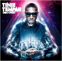 DISC-OVERY[輸入盤]/TINIE TEMPAH[CD]【返品種別A】