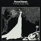 [枚数限定]青い影+4/プロコル・ハルム[CD]【返品種別A】