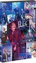 【送料無料】REON in BUDOKAN 〜LEGEND〜/柚希礼音[DVD]【返品種別A】