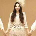 MY FRIEND 〜ありがとう〜/ベッキー♪#[CD]通常盤【返品種別A】