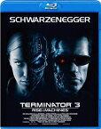 【送料無料】ターミネーター3/アーノルド・シュワルツェネッガー[Blu-ray]【返品種別A】