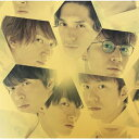 [期間限定][限定盤]「crystal」(期間限定‐多謝台湾‐盤)/関ジャニ∞[CD+DVD]【返品種別A】