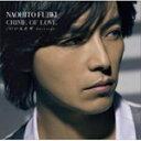 CRIME OF LOVE/いいんだぜ〜君がいてくれれば〜/藤木直人[CD+DVD]【返品種別A】