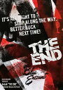 "【送料無料】TOUR2017 break""THE END"