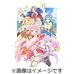 えんどろ〜!第4巻 Blu-ray/アニメーション