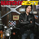MATCHY☆BEST II/近藤真彦[CD]【返品種別A】