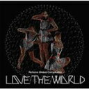 "Perfume Global Compilation ""LOVE THE WORLD"