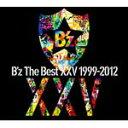 【送料無料】[枚数限定][限定盤]B'z The Best XXV 1999-2012(初回限定盤)/B'z[CD+DVD]【返品種...