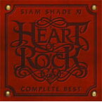 【送料無料】SIAM SHADE XI COMPLETE BEST 〜HEART OF ROCK〜/SIAM SHADE[CD+DVD]【返品種別A】