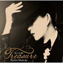 Treasure〜私の宝物〜/姿月あさと[CD]【返品種別A】