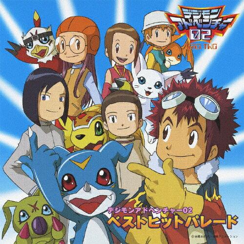 アニメソング, その他 02 TVCDA