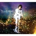 【送料無料】[枚数限定][限定盤]Wonderland(初回限定生産盤)/浦井健治[CD+DVD]【返品種別A】