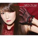 【送料無料】[上新オリジナル特典付]Light For The Ages - 35th Anniversary Best 〜Fan's Selection -(通常盤)/浜田麻里[CD]【返品種別A】