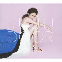 【送料無料】[枚数限定][限定盤]DOOR(初回生産限定盤)/JUJU[CD+DVD]【返品種別A】