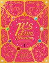 【送料無料】ラブライブ!μ's Live Collection/μ's[Blu-ray]【返品種別A】