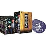 【送料無料】剣客商売 第5シリーズ DVD-BOX/藤田まこと[DVD]【返品種別A】