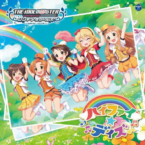 ゲームミュージック, ゲームタイトル・あ行 THE IDOLMSTER CINDERELLA GIRLS STARLIGHT MASTER 03 (),(),(),(),(),(),()CDA