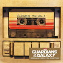 【送料無料】GUARDIANS OF THE GALAXY:AWESOME MIX VOL.1【輸入盤】▼/O.S.T.[CD]【返品種別A】