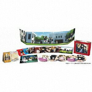 けいおん!Blu-rayBox【初回限定生産】|アニメーション|PCXE-60072