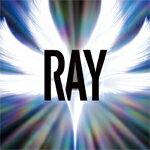 【送料無料】[枚数限定][限定盤]RAY(初回限定盤)[外付け予約特典:オリジナル・ステッカー付き]/...