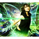 Chase the world/May'n[CD]通常盤【返品種別A】