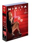 NIKITA/ニキータ〈ファースト・シーズン〉 セット2/マギー・Q[DVD]【返品種別A】