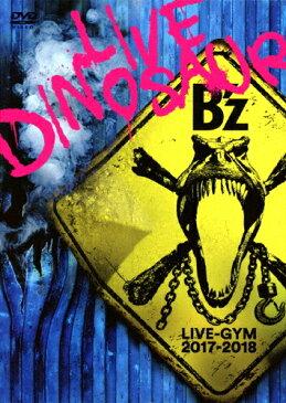 """【送料無料】B'z LIVE-GYM 2017-2018 """"LIVE DINOSAUR"""